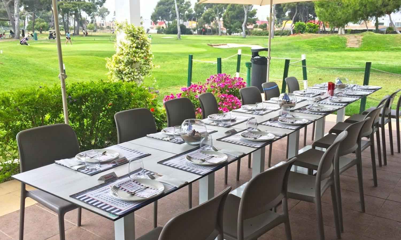 Jardines Hotel del Golf Playa