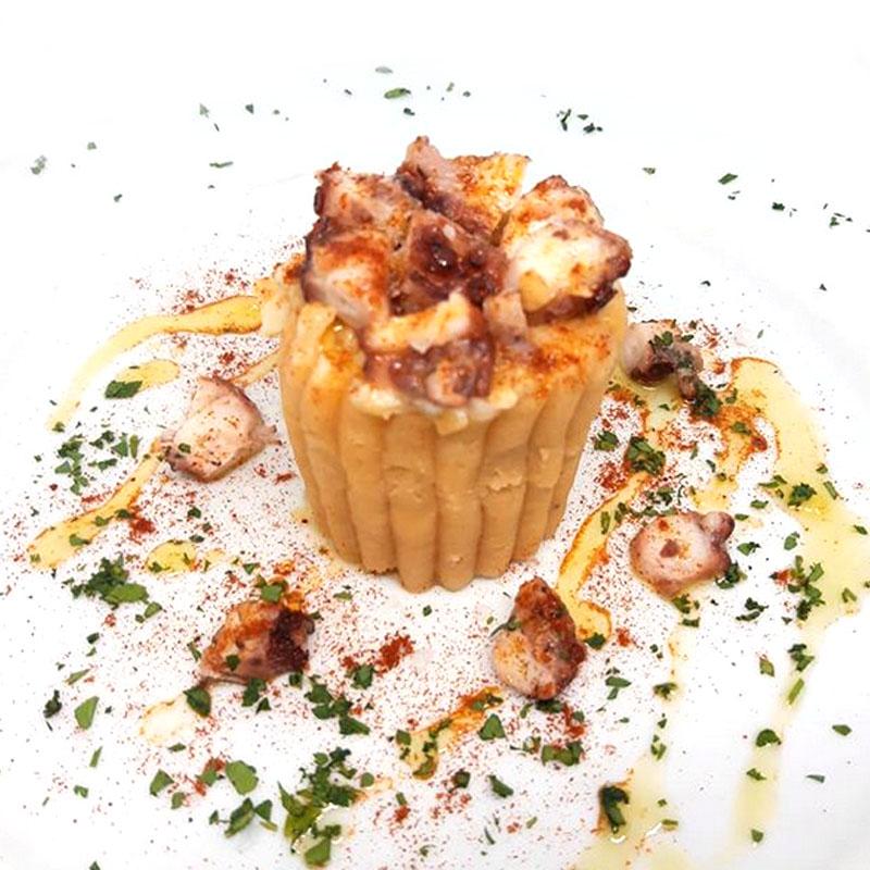 Gastronomía NOU ESCULL