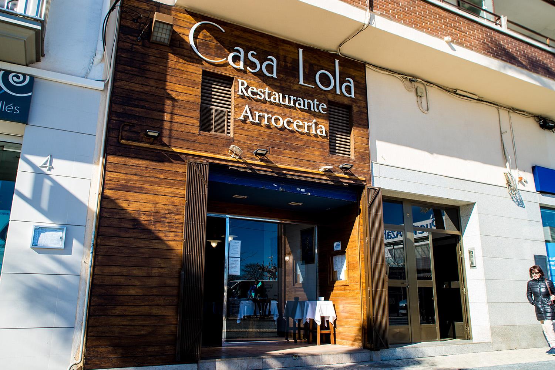 Casa Lola
